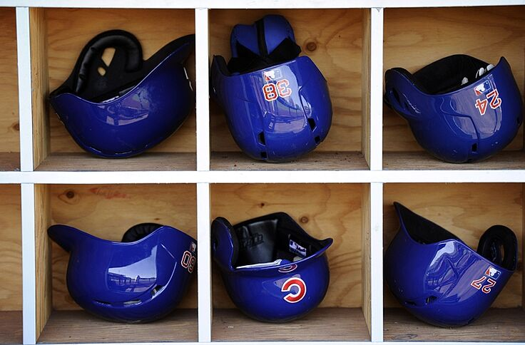 Tremendous Chicago Cubs Sign Matt Murton To A Minor League Contract Pabps2019 Chair Design Images Pabps2019Com