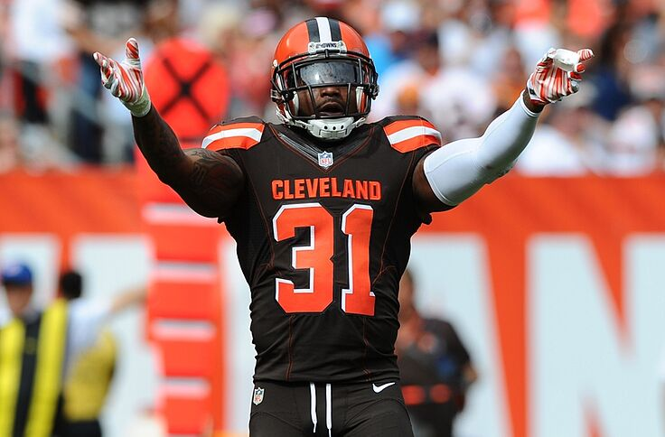Chicago Bears free agency  Go get Donte Whitner b64ae2998