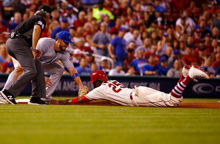 1370268c5ef Chicago Cubs  Team has huge series against STL this weekend