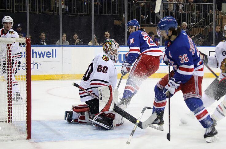 56c22aeac Chicago Blackhawks: The worst team in the National Hockey League?