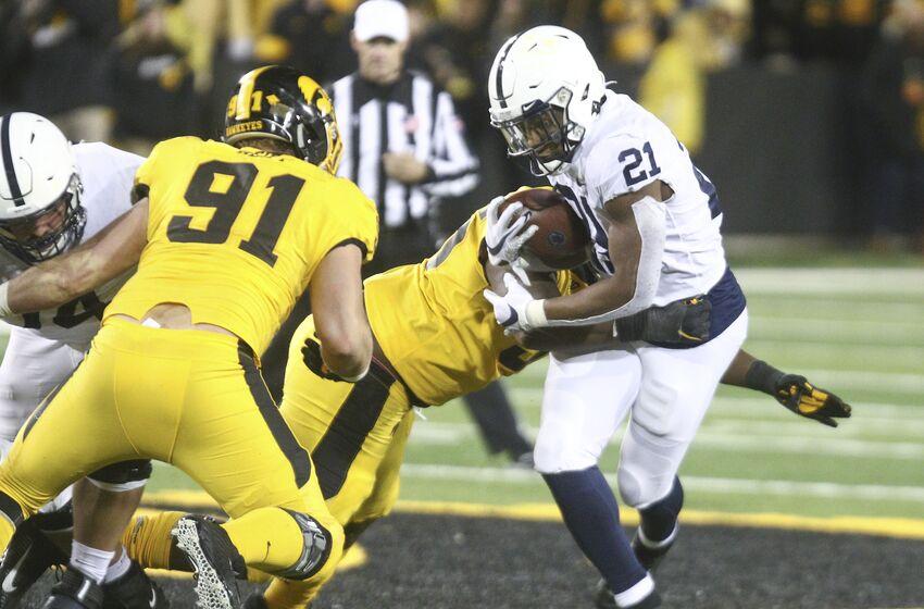 Iowa football: Big Ten West title is still technically up ...