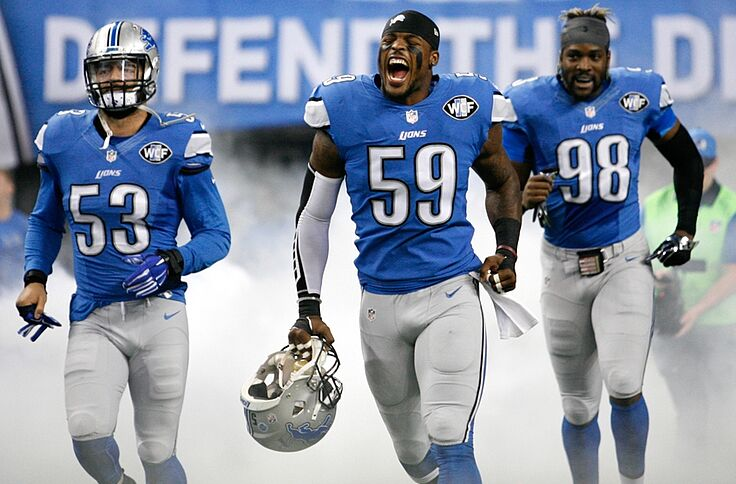 Detroit Lions Roster Prediction: More Defense than Offense