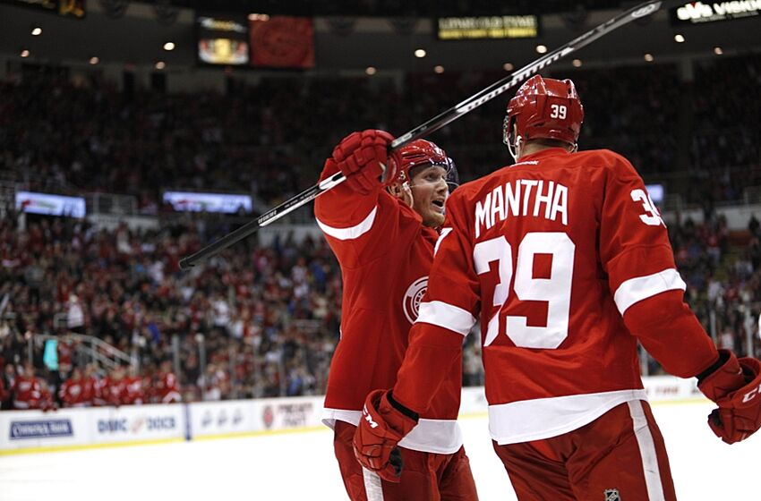 Detroit Red Wings  It s time for Ken Holland to make a move 29f0fb8d0