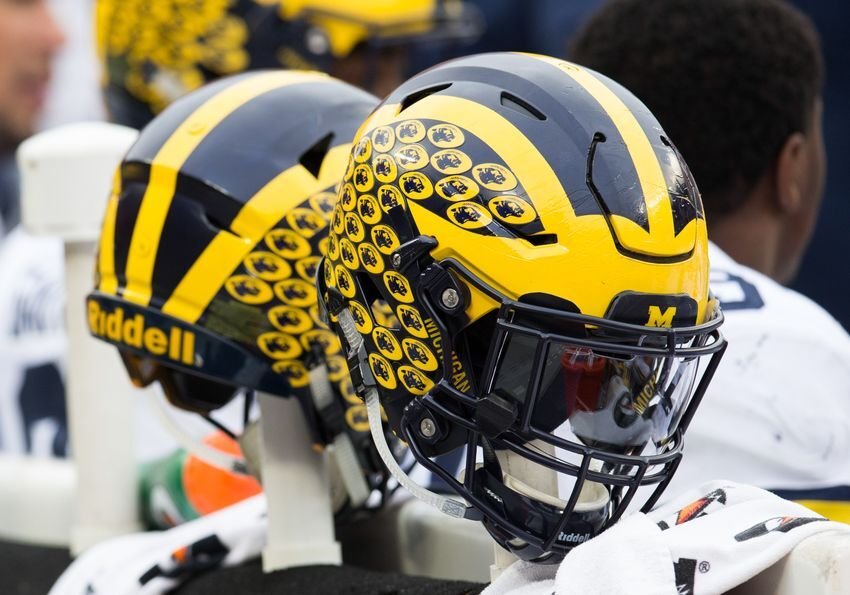 Michigan Football Vs Florida State Orange Bowl Time Tv Live Stream