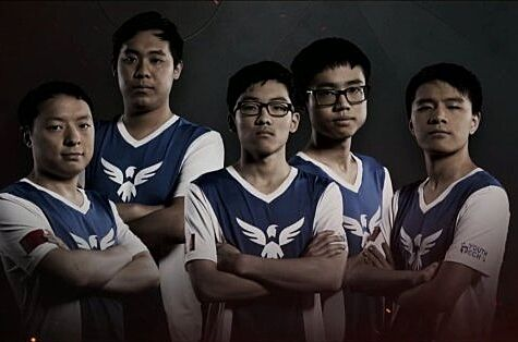 Wings Gaming Disband