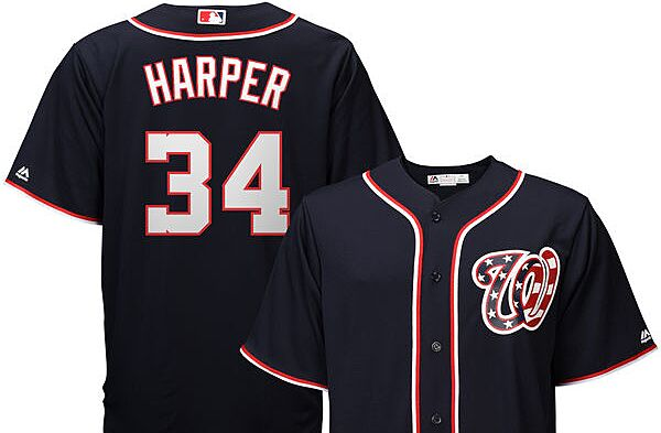 huge selection of ad791 e81d2 Washington Nationals Gift Guide: 10 must-have items for ...