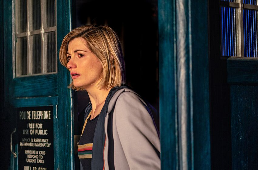 With the major revelations that Spyfall brought us, has Gallifrey become something of a missed opportunity? Photo Credit: James Pardon/BBC Studios/BBC America