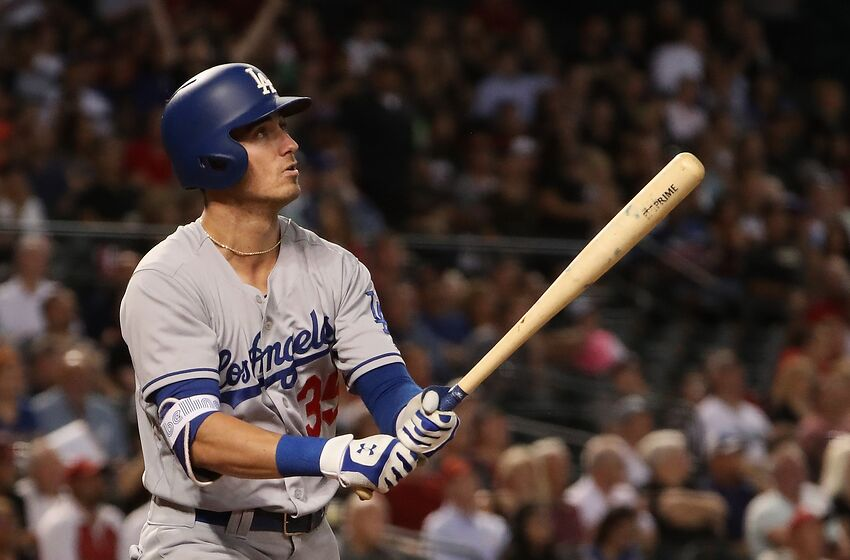 Image result for cody bellinger