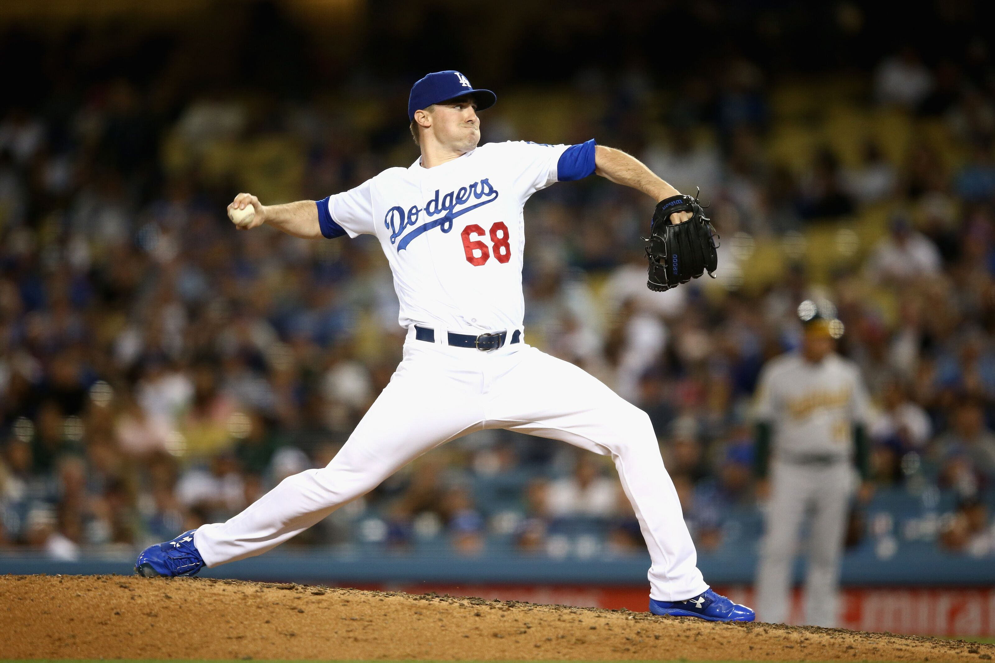 Dodgers Quick Hits: Goeddel brothers, Stripling, Roster Moves