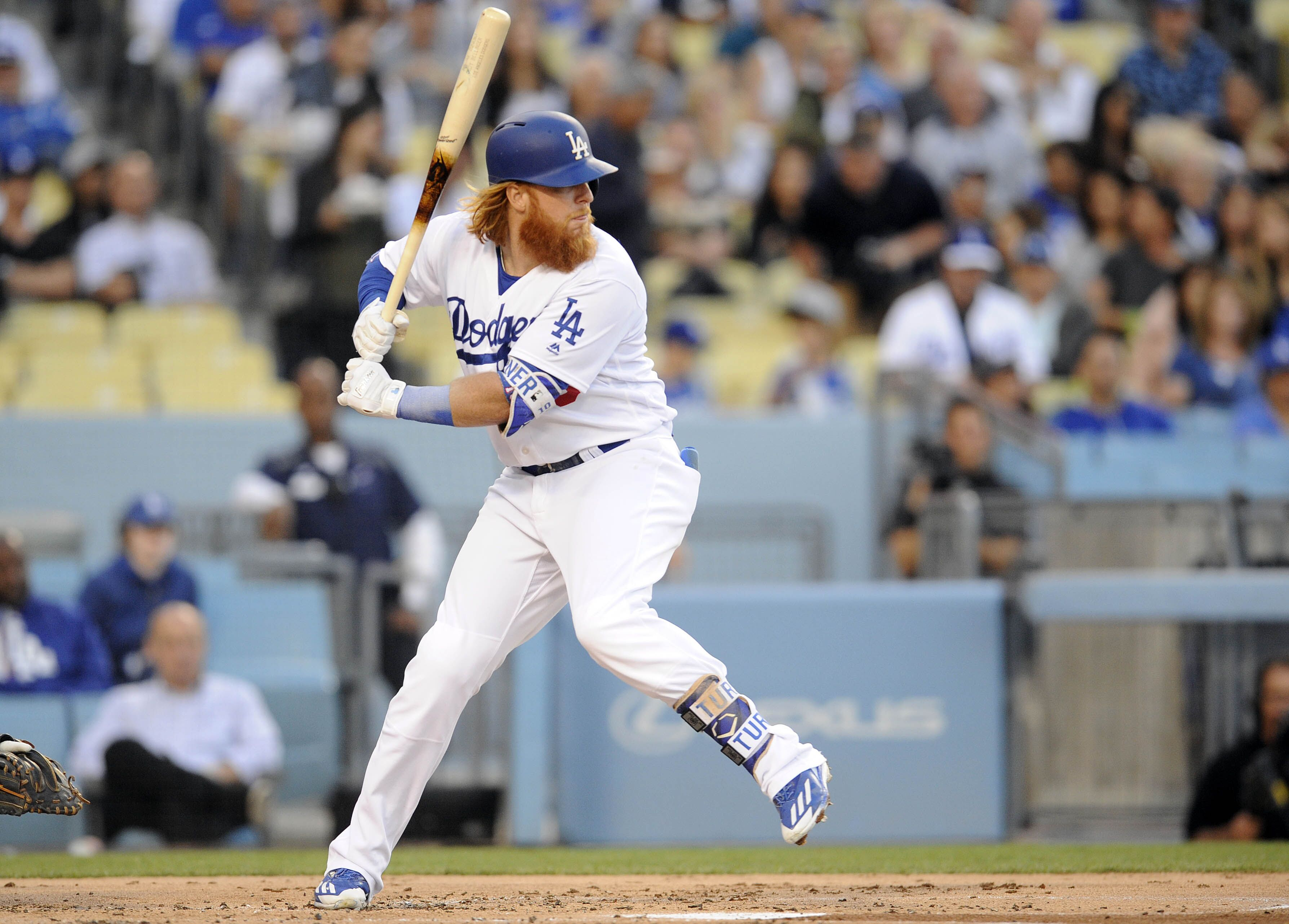 Image result for justin turner pictures