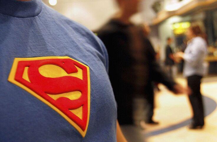 Superman Returns utterly fails dog lovers - Dog O'Day