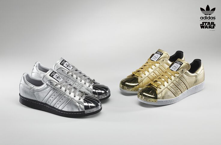 1aebcfccaa358c Design your own Star Wars shoe from Mi Adidas