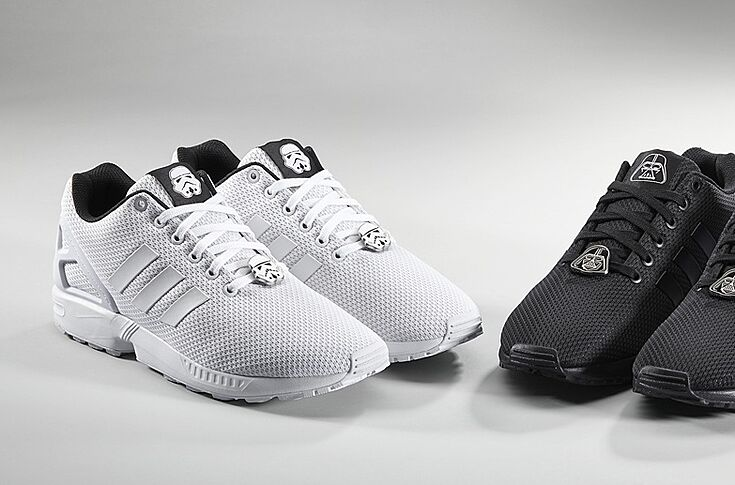 287c4be0a3e37d Adidas and Star Wars are collaborating for some cool shoes
