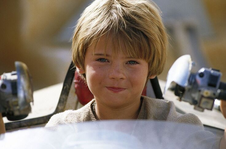 utterly stylish preview of new specials Why Star Wars Fans Should Rally Around Jake Lloyd