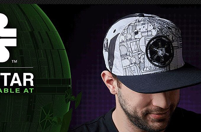 478e21b3c6a Get Ready For Star Wars Day With Spencer s Death Star Collection