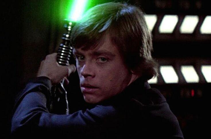 Star Wars Eight Best Lines From Luke Skywalker In The Saga