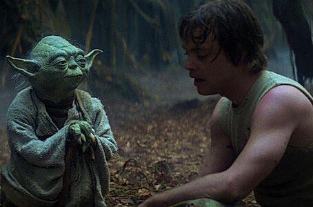 Star Wars fans have chosen their favorite Yoda: Puppet or CGI?