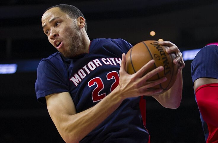 c1e89d2e13b Why the Tayshaun Prince signing could be detrimental to the Wolves