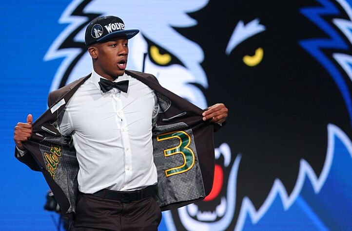8fded3066 Timberwolves Notes  Rookies on Kris Dunn and more