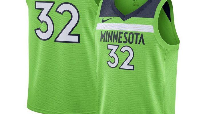 Nba Tip Off Must Haves Minnesota Timberwolves