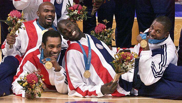Minnesota Timberwolves A History Of Team Usa Participants