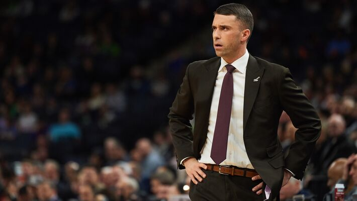 Minnesota Timberwolves Strategy Behind Hiring The Next Head Coach