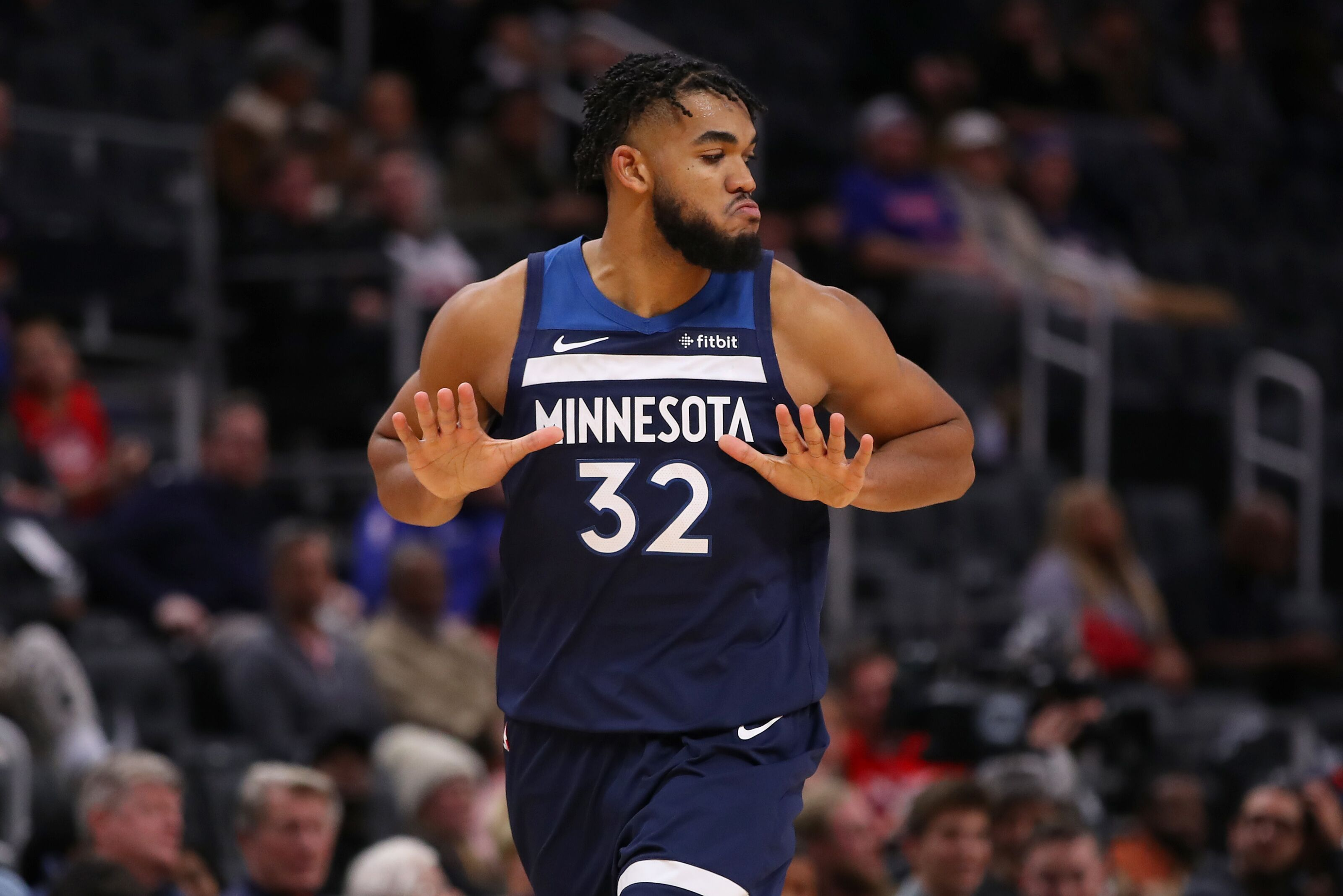 Minnesota Timberwolves Fans Have Plenty To Be Thankful For In 2019 20