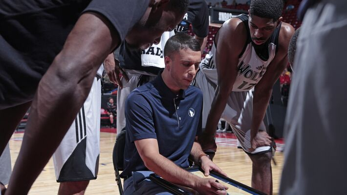 Minnesota Timberwolves Ranking Potential Timberwolves Head Coaches