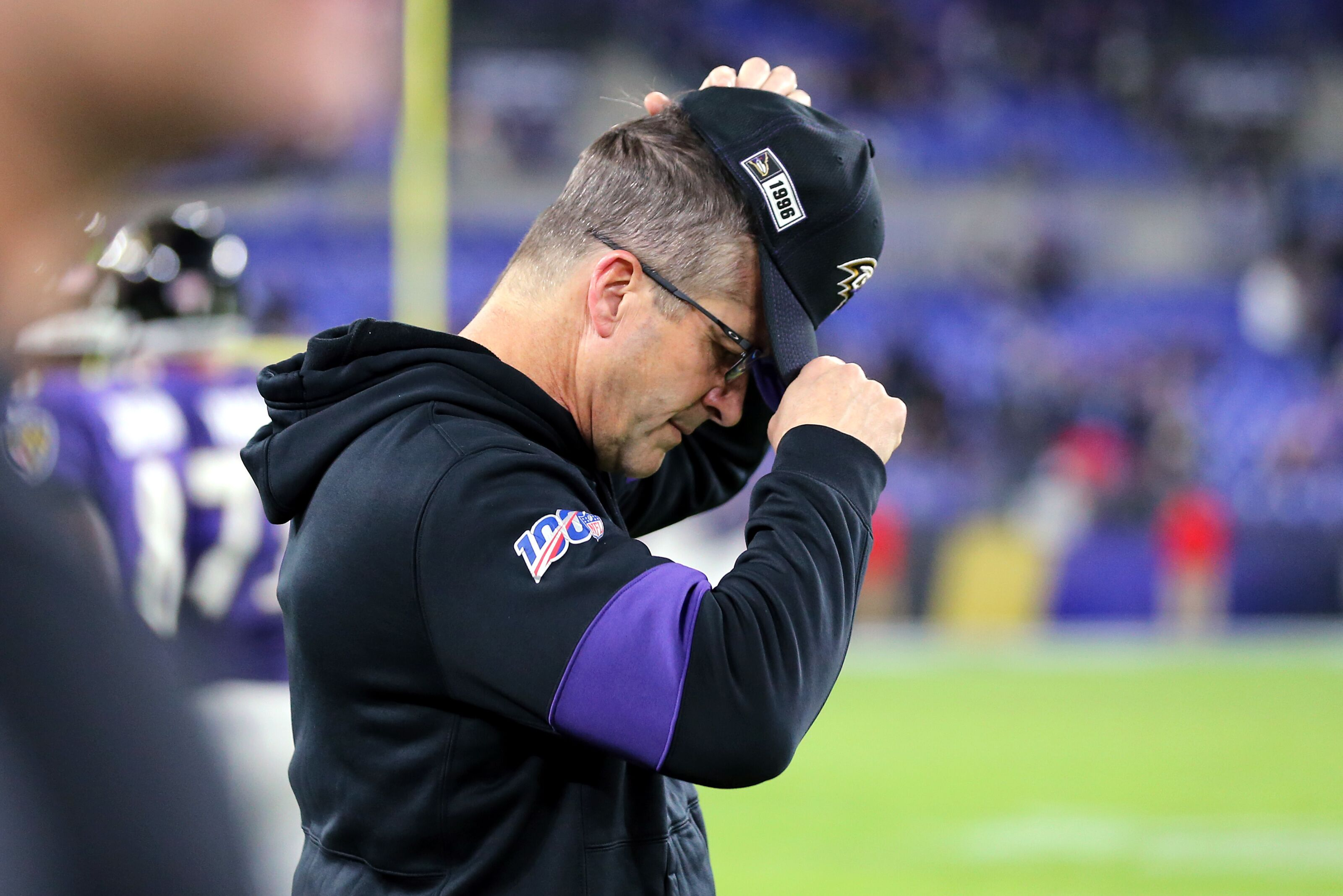 John Harbaugh press conference: 3 big things to think about