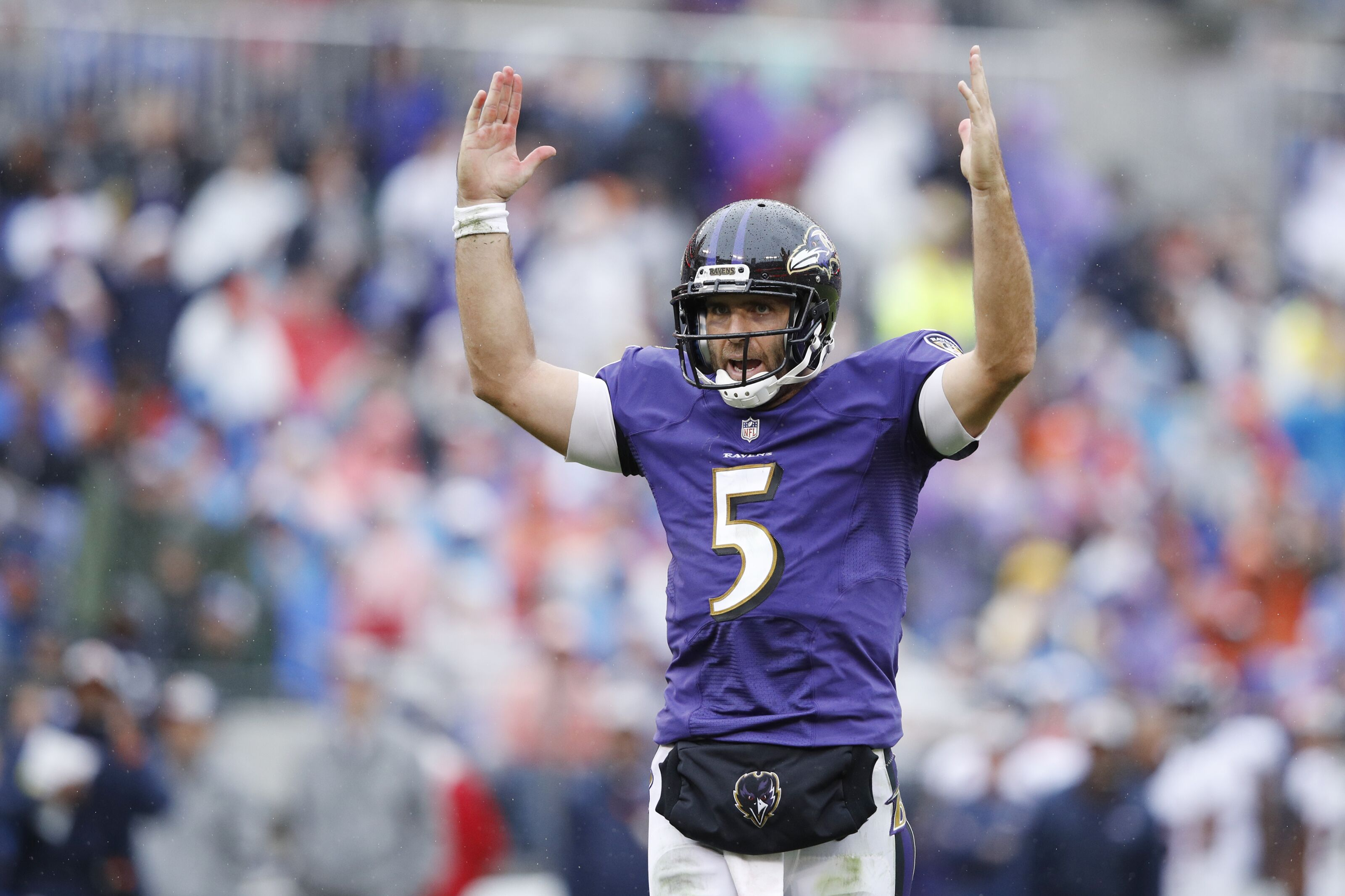 Baltimore Ravens: 3 keys to beating the New Orleans Saints