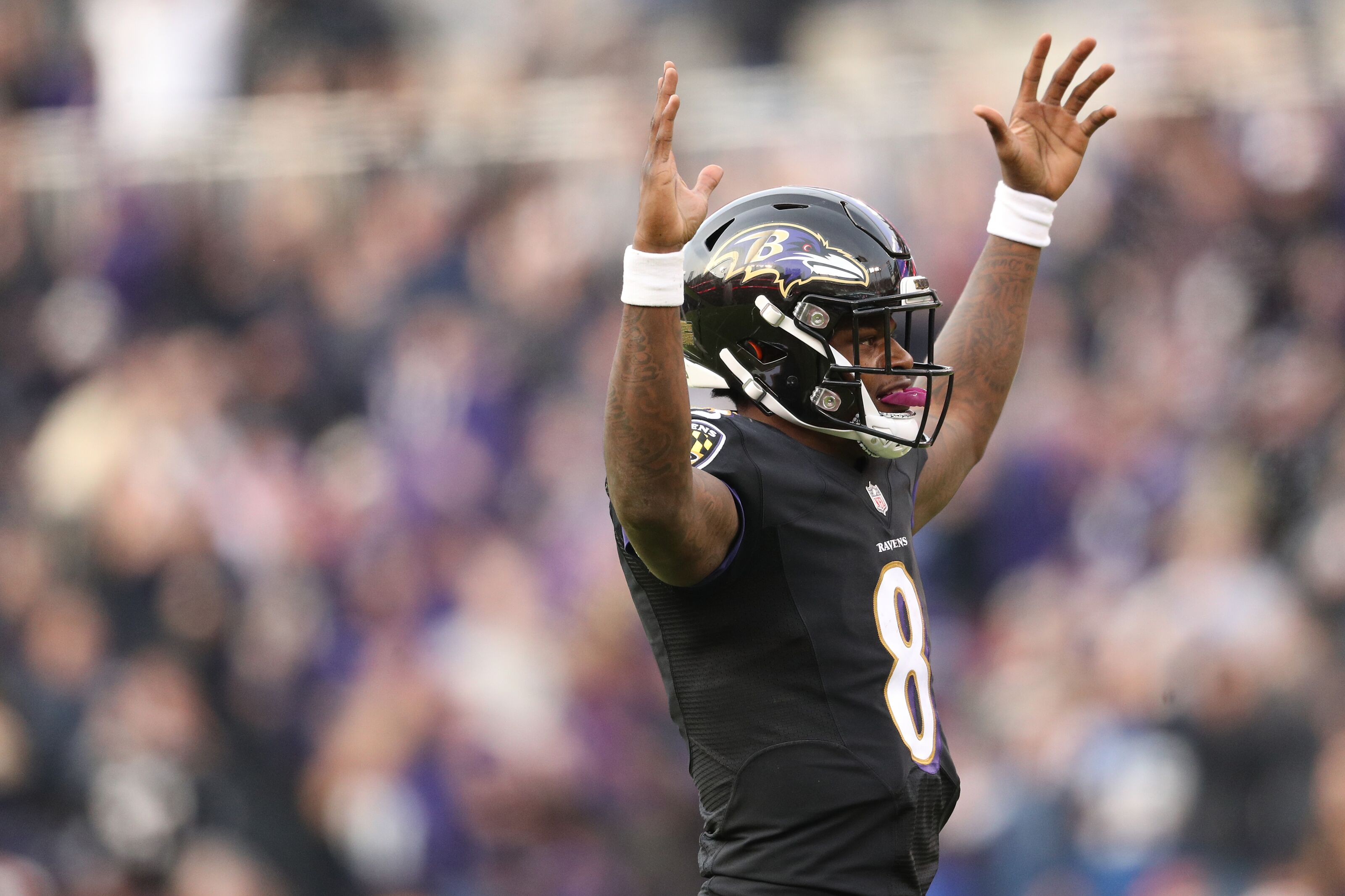 3 questions facing Lamar Jackson and the future of the Baltimore Ravens