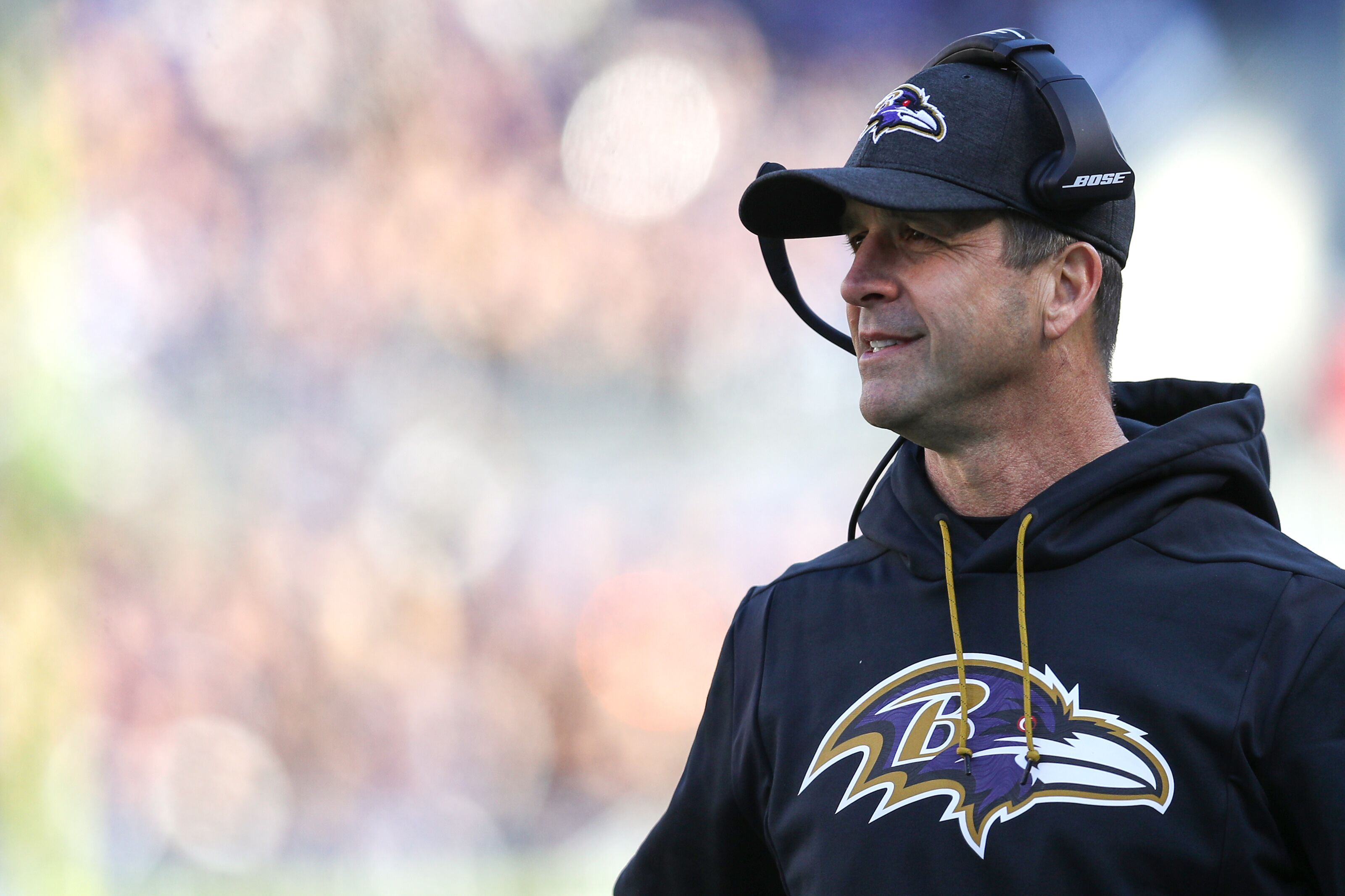 Ravens debates: Is John Harbaugh overrated or underrated?