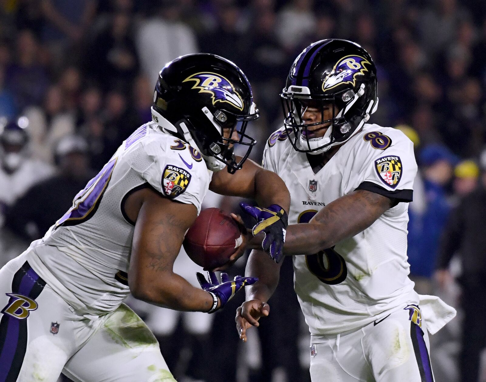 Baltimore Ravens have to prove themselves in 2019 season