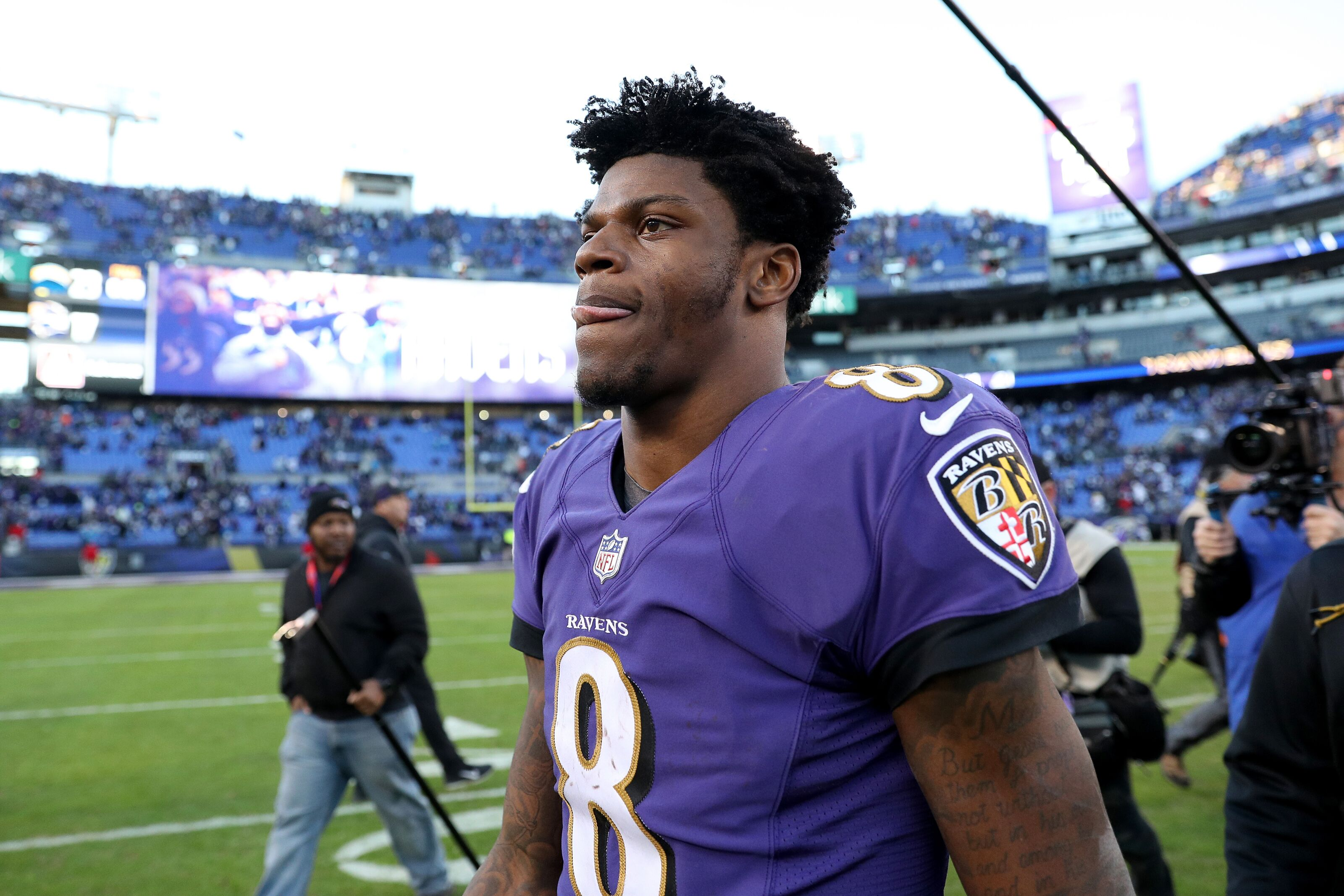 Three Baltimore Ravens who could disappoint in 2019