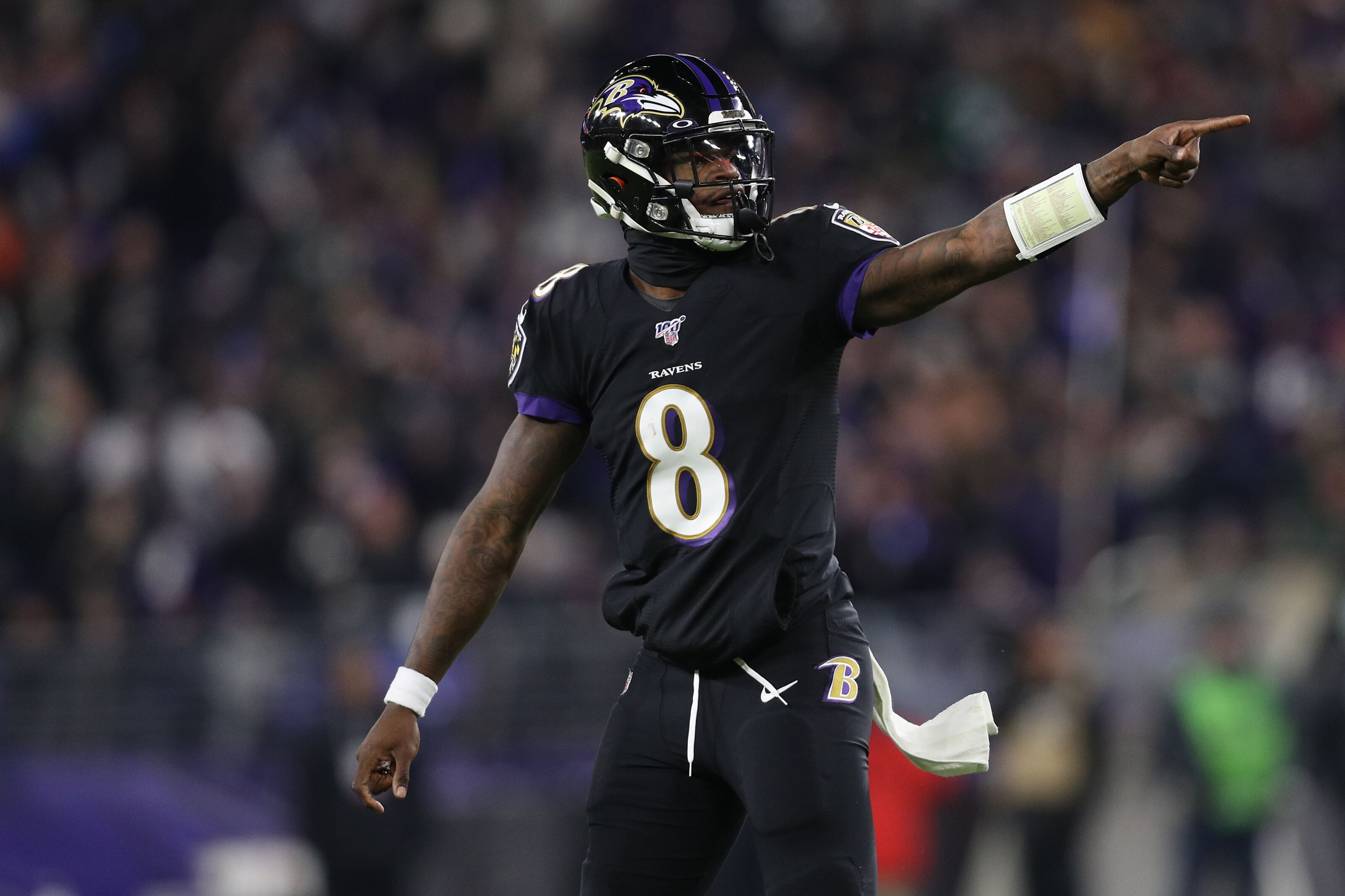 Many at fault for Baltimore Ravens disappointing season-ending loss