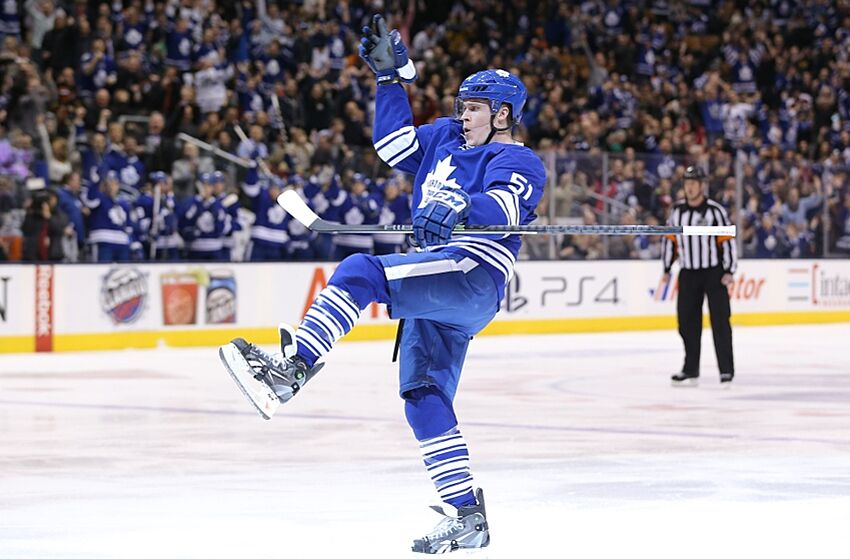 25e7f30be Toronto Maple Leafs Made Good Decision Signing Jake Gardiner Long-Term
