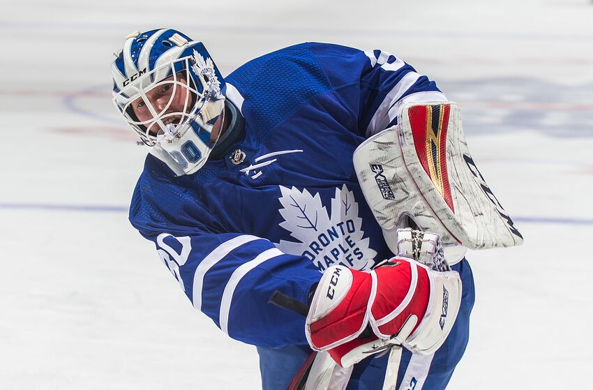 Toronto Maple Leafs  Game Day Headlines vs Devils 2303def37
