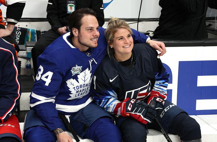 check out d952d 22561 Toronto Maple Leafs: How the League Failed Brianna Decker