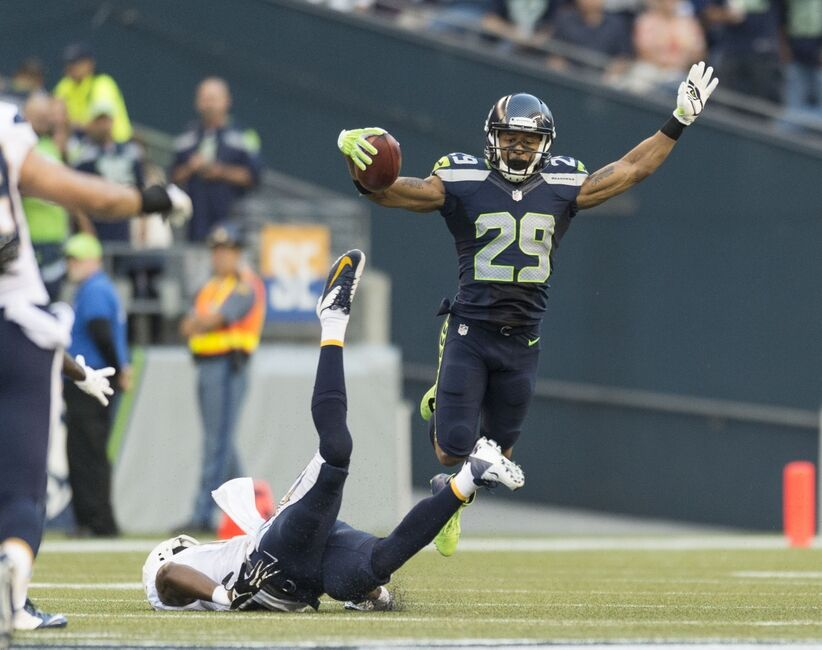 Bad Idea Earl Thomas Returning Punts