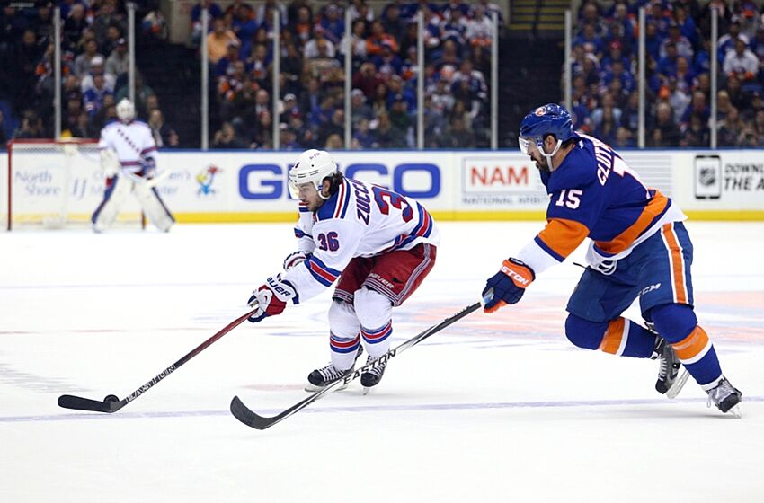 Ny Rangers Vs Islanders Tickets