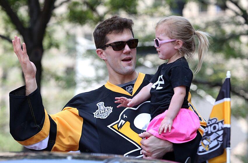 NHL Free Agency  New Jersey Devils Sign Ben Lovejoy 5e01dc8da4b