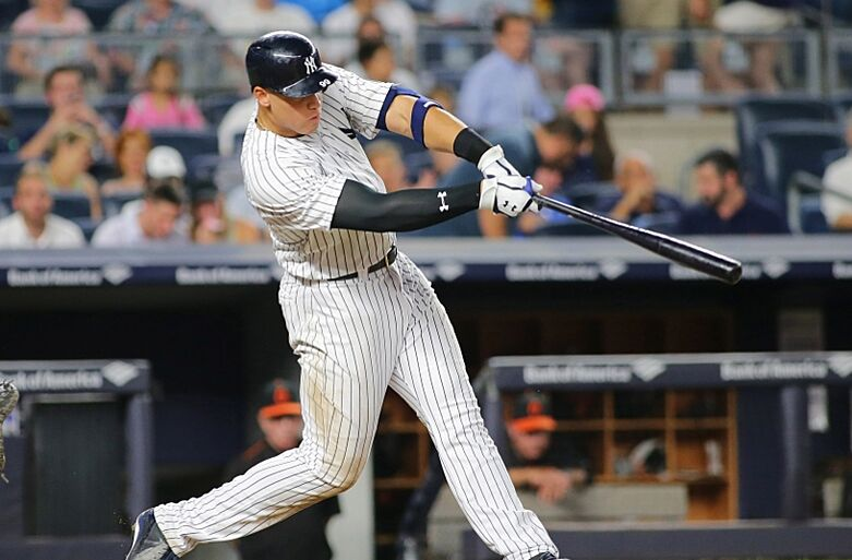 e166ca01d Yankees News  Aaron Judge Out for the Season