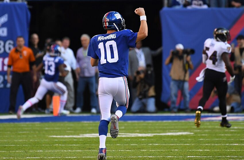 bfc36fb4f0b Eli Manning Moves Up All-Time List In New York Giants 700th Win