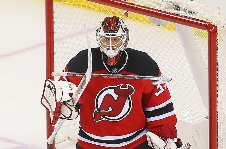 New Jersey Devils: Cory Schneider Off To Best Start of His