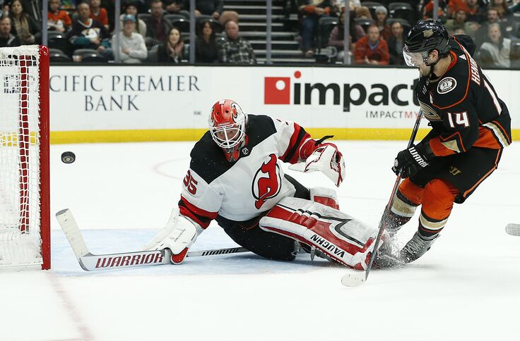 100% authentic f175a 69459 New Jersey Devils: It is time to move on from Cory Schneider