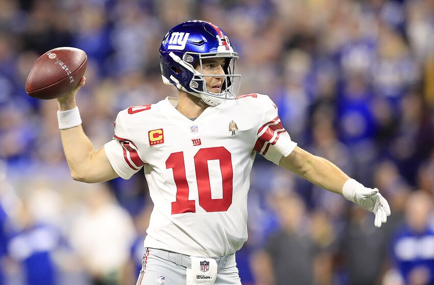 promo code 69f9a 48a9e New York Giants. (Photo by Andy Lyons Getty Images)