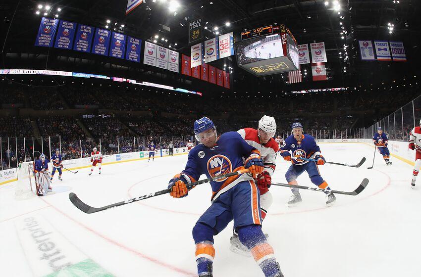 467dff97267b58 New York Islanders: Islanders need to be careful as NHL trade ...