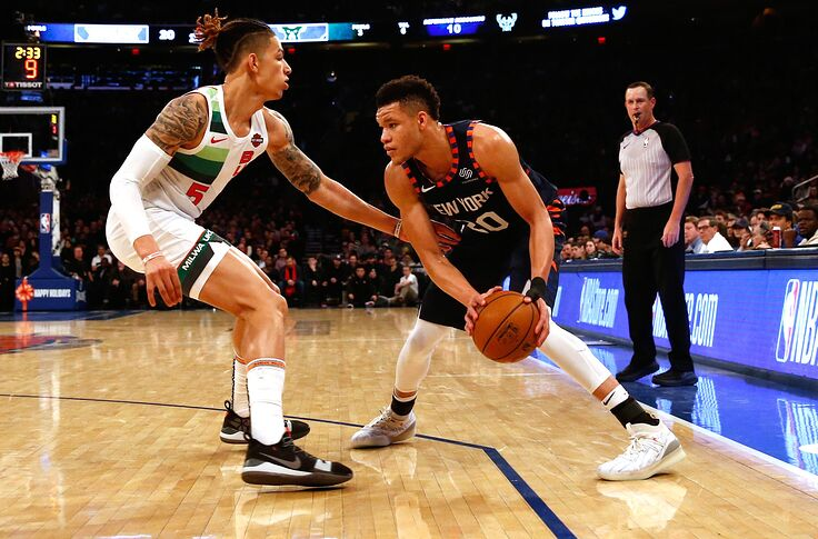 New York Knicks: Three players who could make or break the