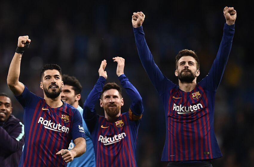 7686e1e62df The 3 biggest stars of Barcelona s 2018 19 season