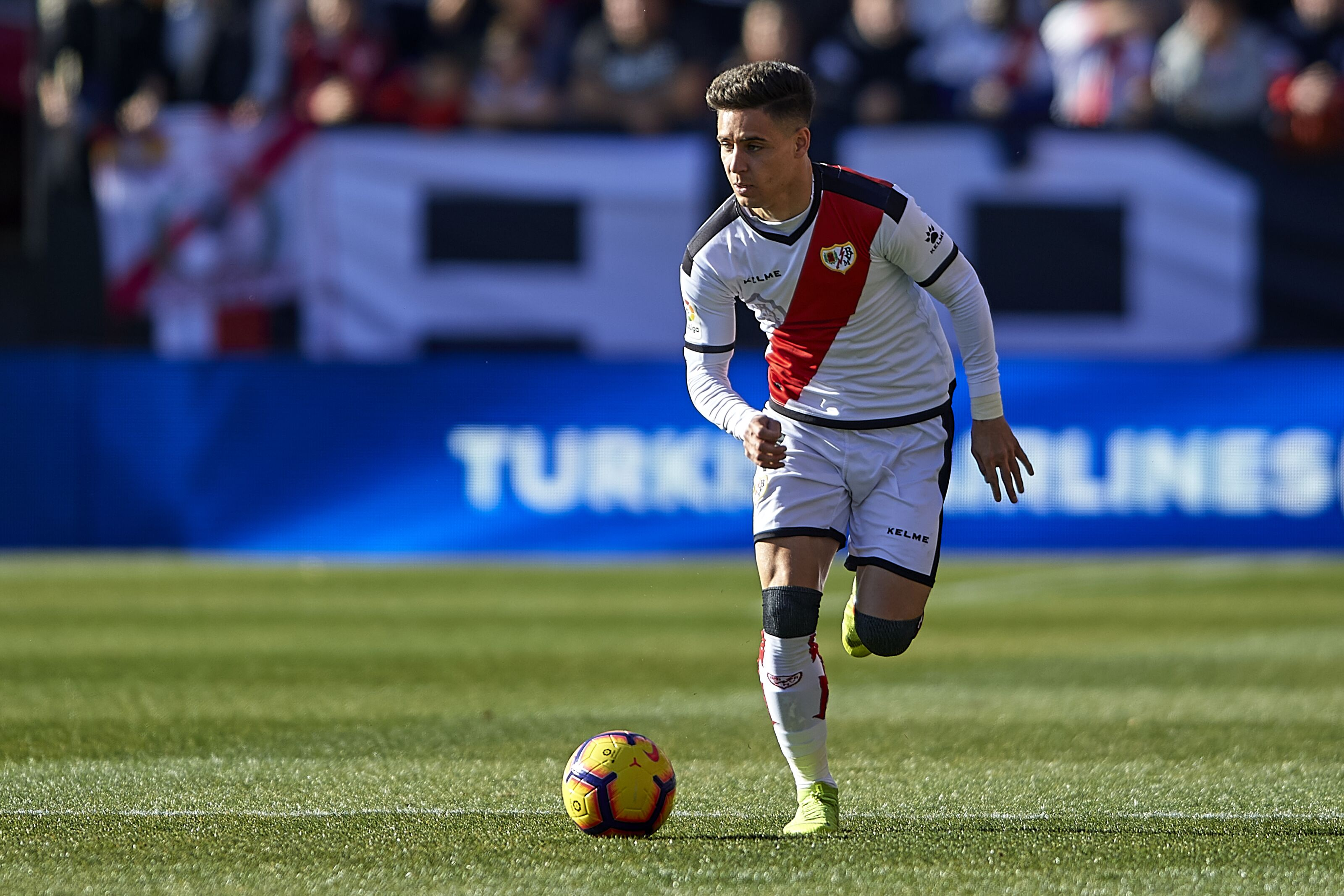 Image result for alex moreno rayo vallecano